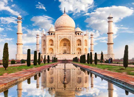 Top Golden Triangle Tour Packages India